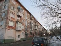 ул. П. Осминина, 4